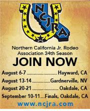 Northern California Junior Rodeo Association