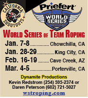 World Series of Team Roping