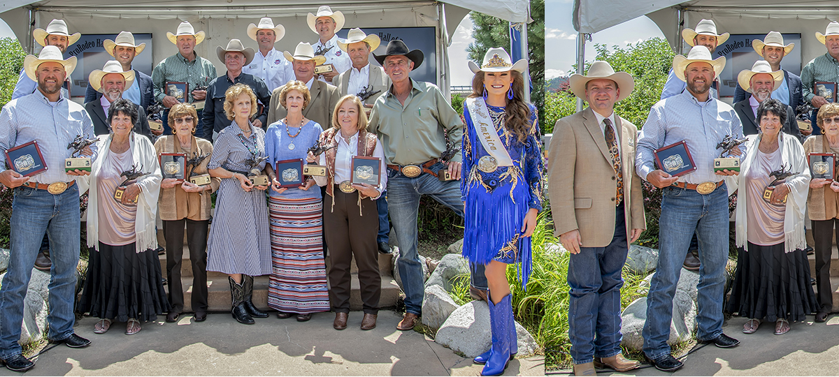 ProRodeo Hall Of Fame Welcomes 2019 Class