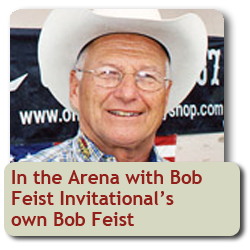 In The Arena with Bob Fiest