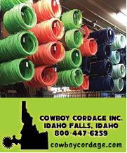 Cowboy Cordage