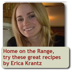 Home on the Range with Erica Krantz
