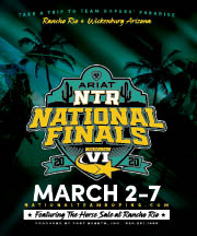 NTR National Finals