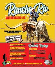 Rancho Rio Arizona