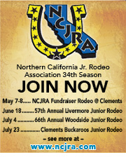 Northern California Junior Rodeo Association