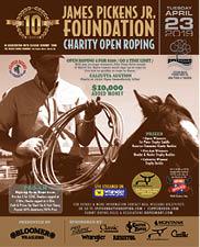 James Pickens Jr Foundation