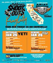 California Shootouts