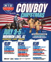 NTR Cowboy Christmas