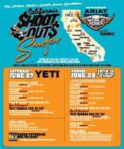 California Shootouts - Sanger