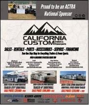 California Custom Trailers