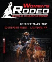 Women's Rodeo World Championship