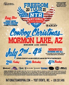 NTR - Cowboy Christmas