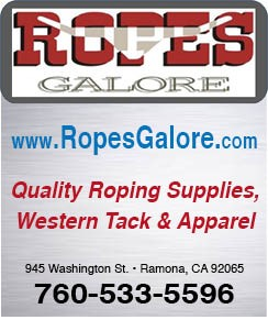 Ropes Galore