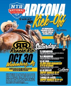 NTR Arizona Kickoff