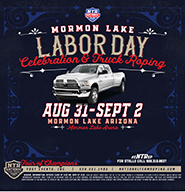 NTR Labor Day