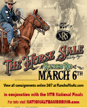 NTR The Horse Sale