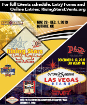 Rising Star Events