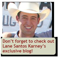 Layne Santos Karney Blog