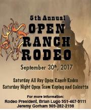 Morongo Ranch