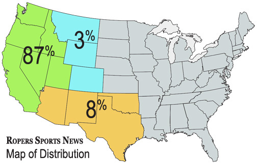 Ropers US Distribution
